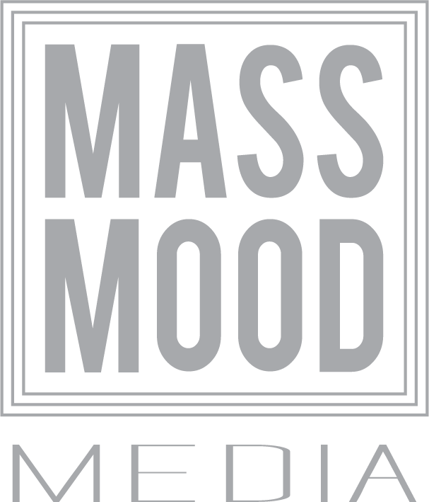 Mass Mood Media | Logo
